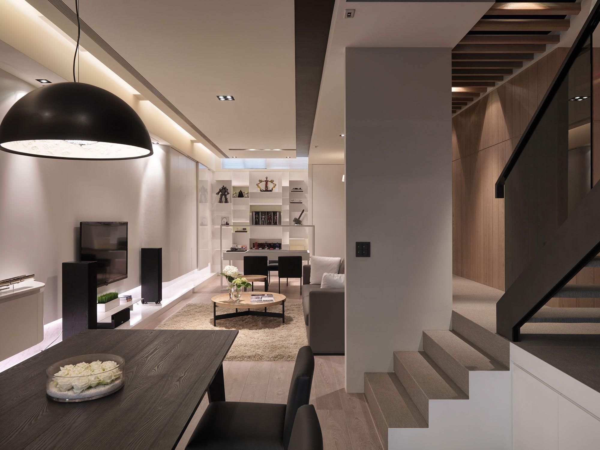 A-Multilevel-Contemporary-Apartment-11