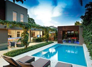 Retreat Residence in Surrey Hills