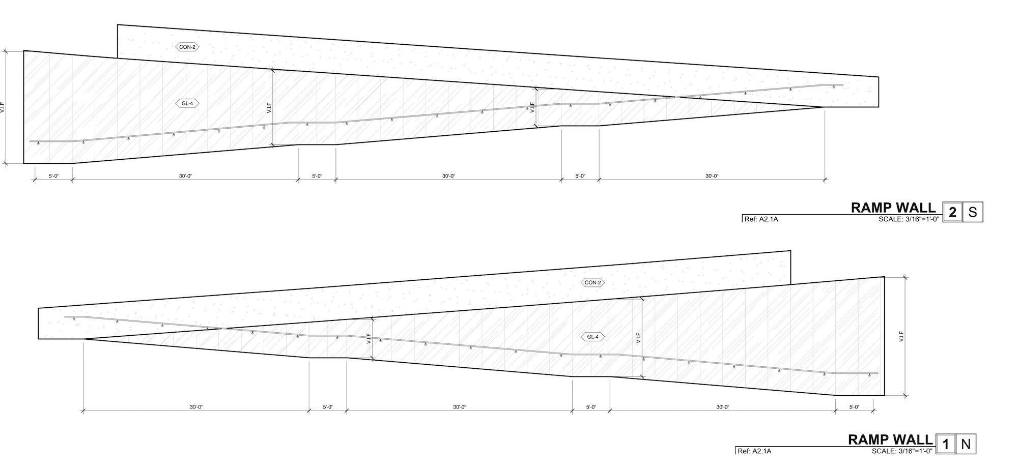 A6 5 Interior Elevations-Gallery (2)