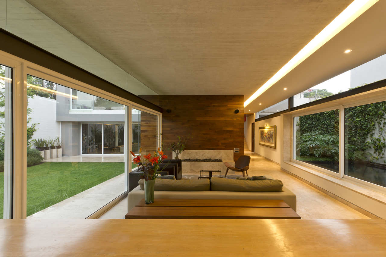 ae housetwentyfourseven - caandesign | architecture and home
