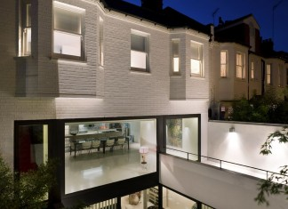 Mews 02 by Andy Martin Architects