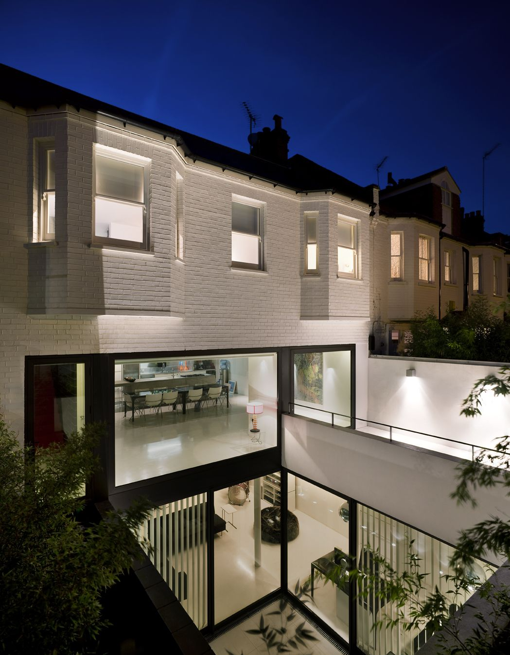 Mews 02 by andy martin architects caandesign for Martin architects