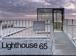 The Lighthouse 65 by AR Design Studio