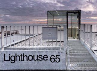 The Lighthouse 65 by AR Design Studio