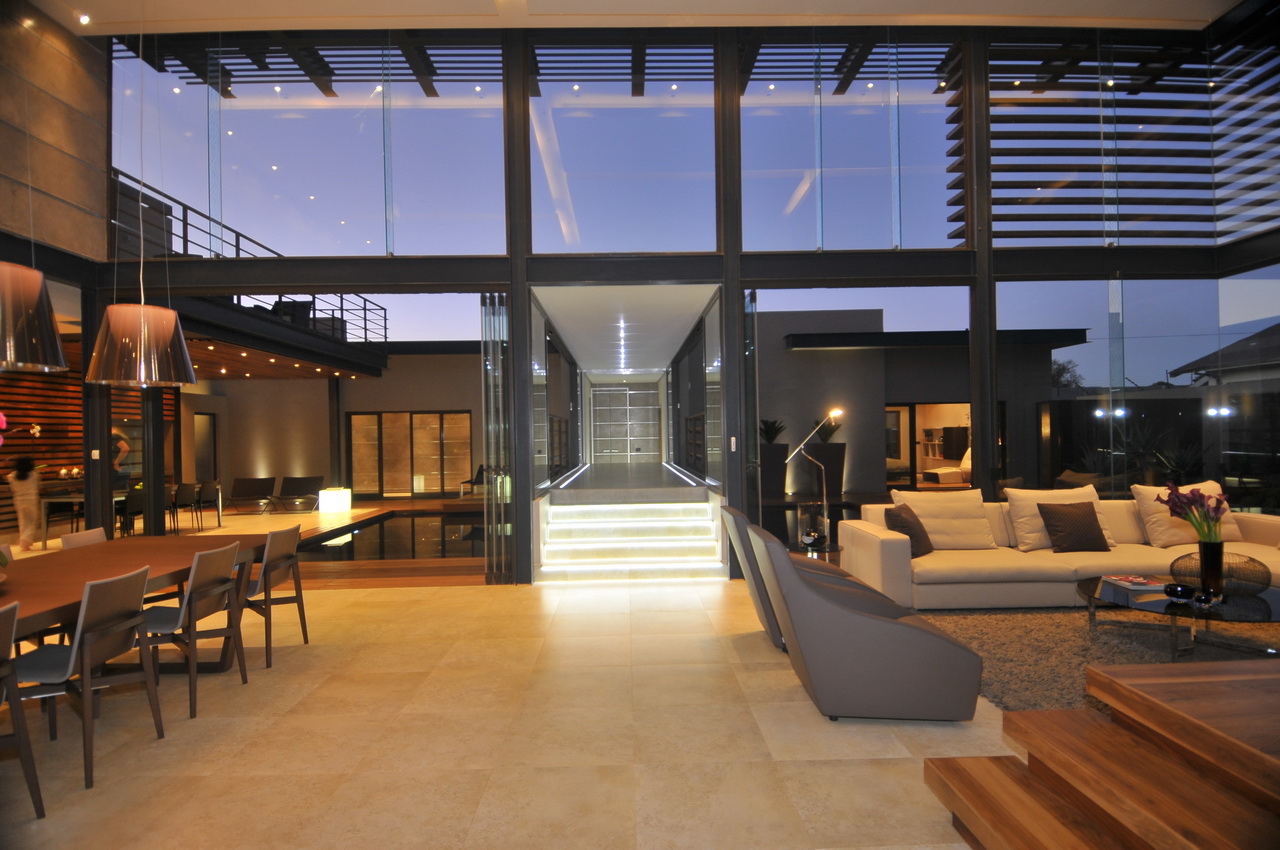 Abo villa by Werner van der Meulen for Nico van der Meulen Architects_14