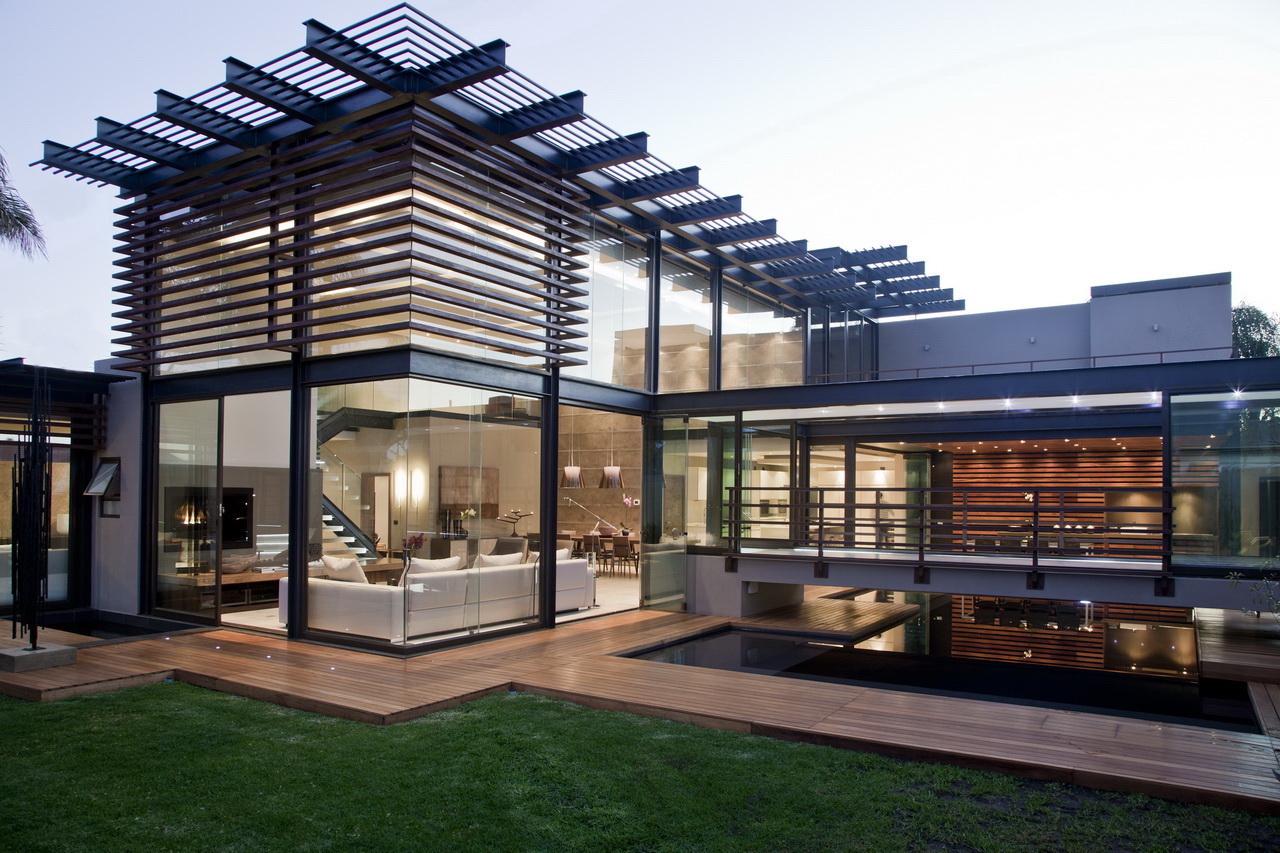 Abo villa by Werner van der Meulen for Nico van der Meulen Architects_29