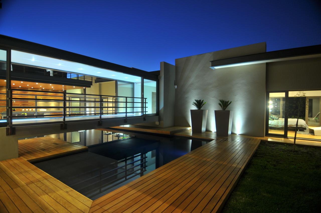 House Abo By Nico Van Der Meulen Architects Caandesign