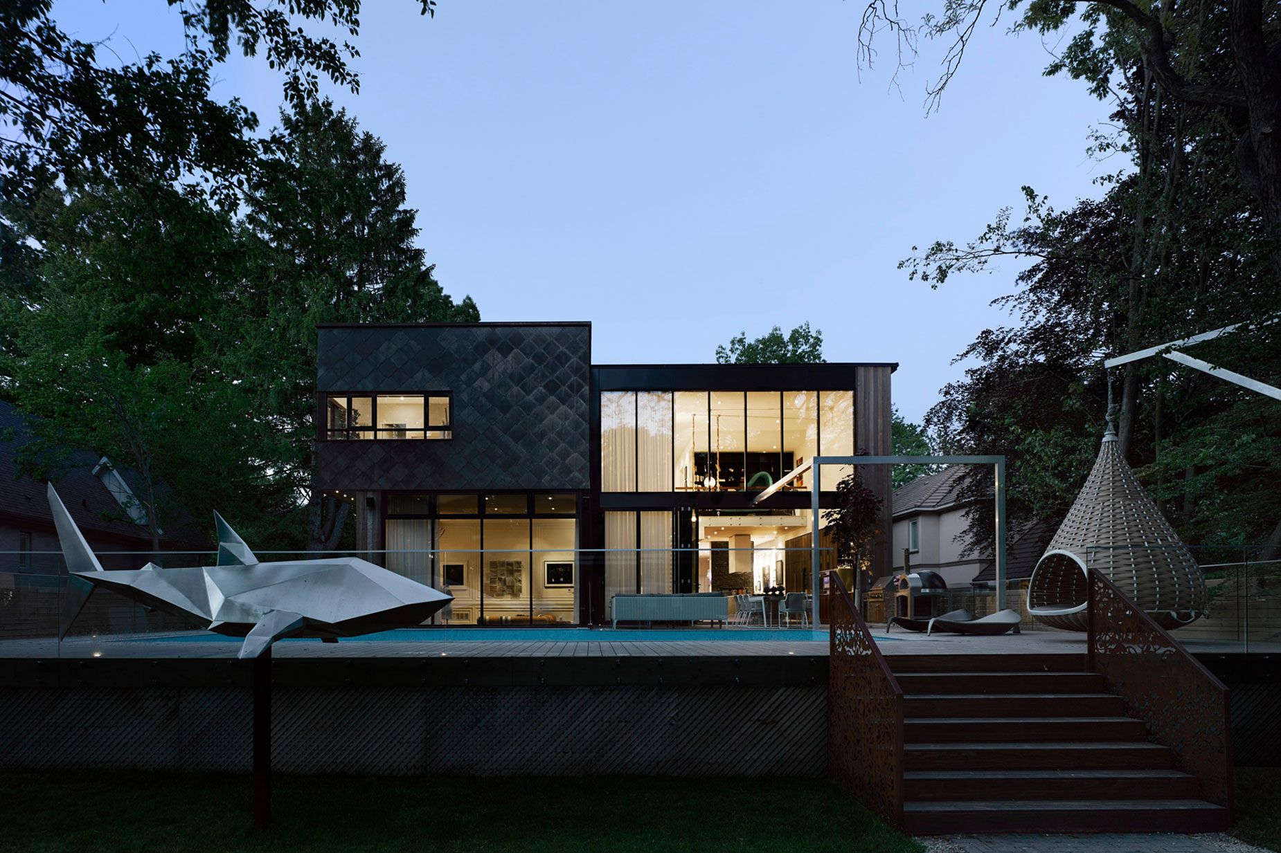 Aldo House By Prototype Design Lab