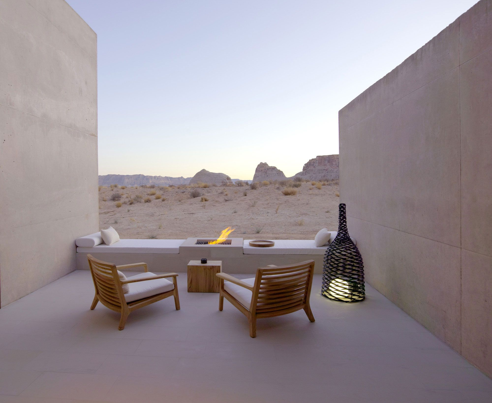 Amangiri-Luxury-Resort-Hotel-in-Canyon-Point-13