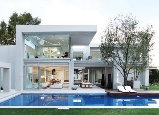 Johannesburg Architectural Masterpiece by Summersun Property Group