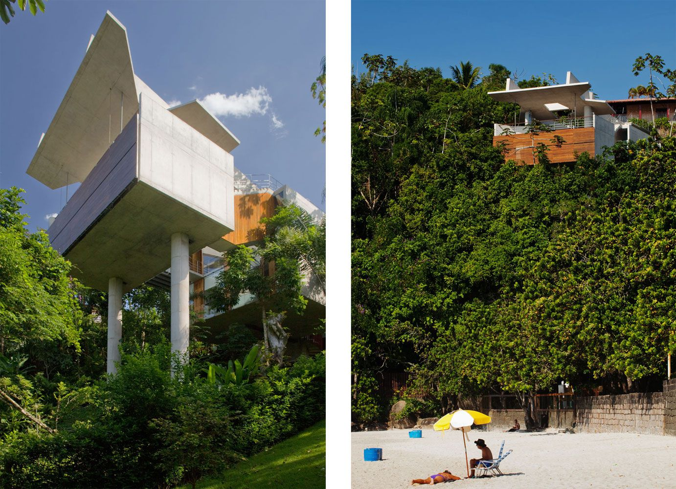 Beautiful-Concrete-House-in-Ubatuba-01