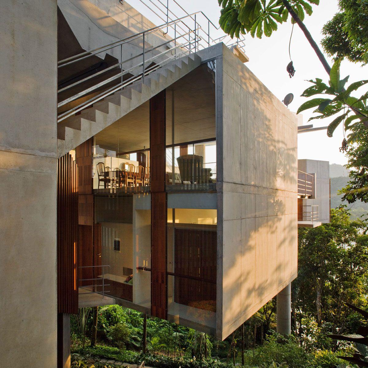Beautiful-Concrete-House-in-Ubatuba-18