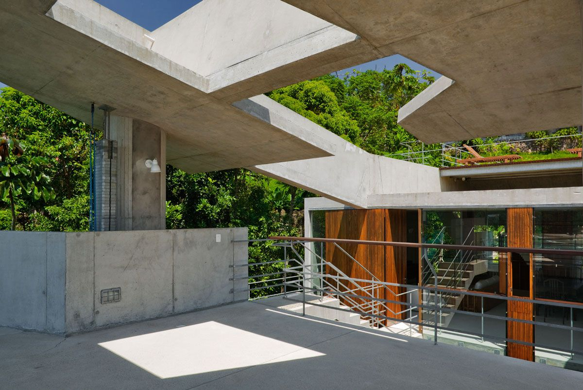 Beautiful-Concrete-House-in-Ubatuba-25-9-2