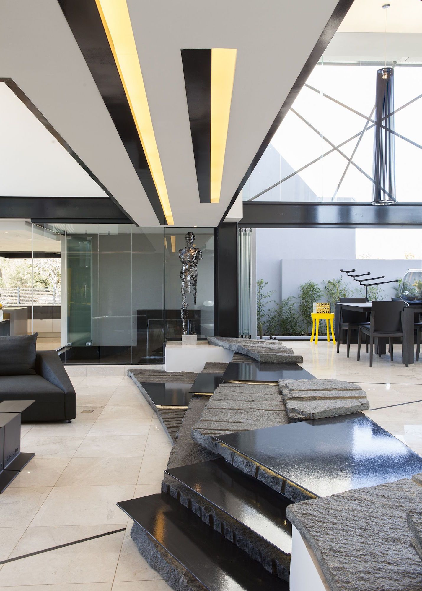 House Ber By Nico Van Der Meulen Architects And M Square