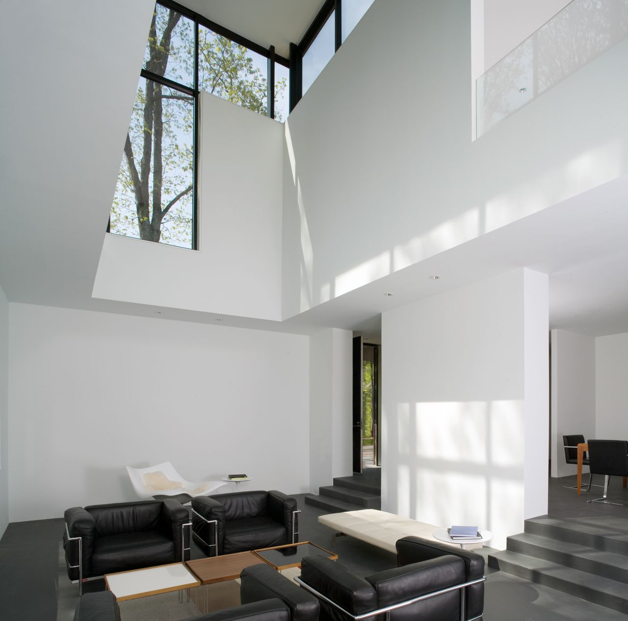 BlackWhite-Modern-Residence-05