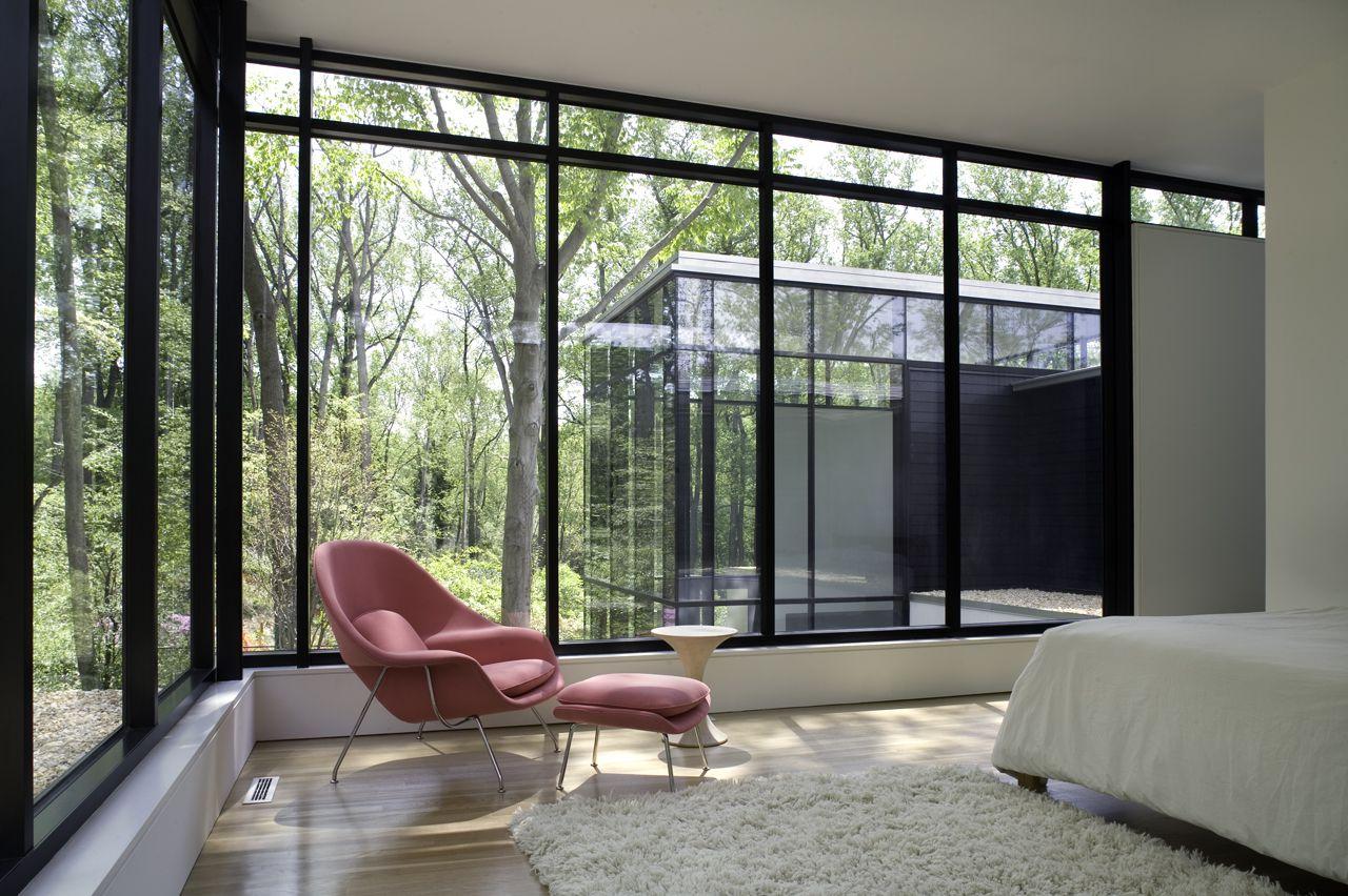 BlackWhite-Modern-Residence-14
