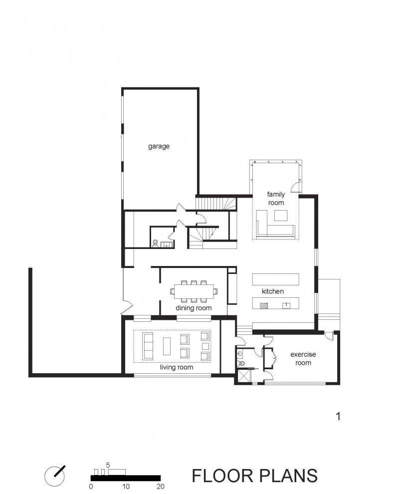 BlackWhite-Modern-Residence-16