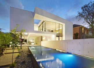 Boandyne House by SVMSTUDIO