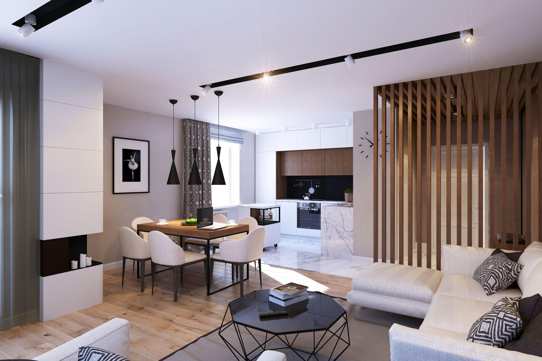 Modern Apartments bogatyrskiy modern apartmentgeometrium - caandesign