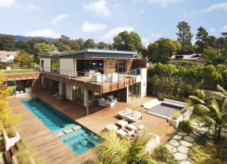 Butterfly Beach by Maienza-Wilson Interior Design + Architecture