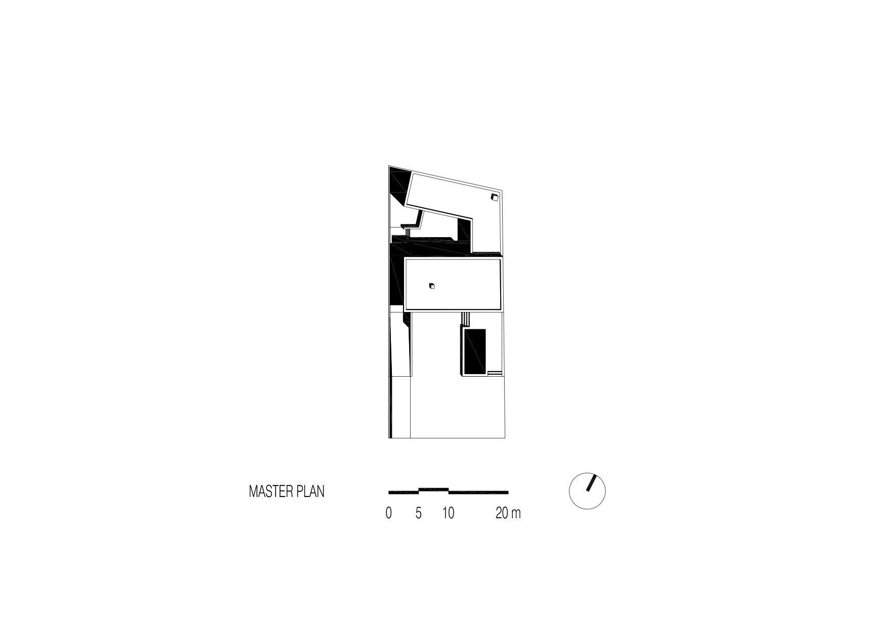 C house plans A4