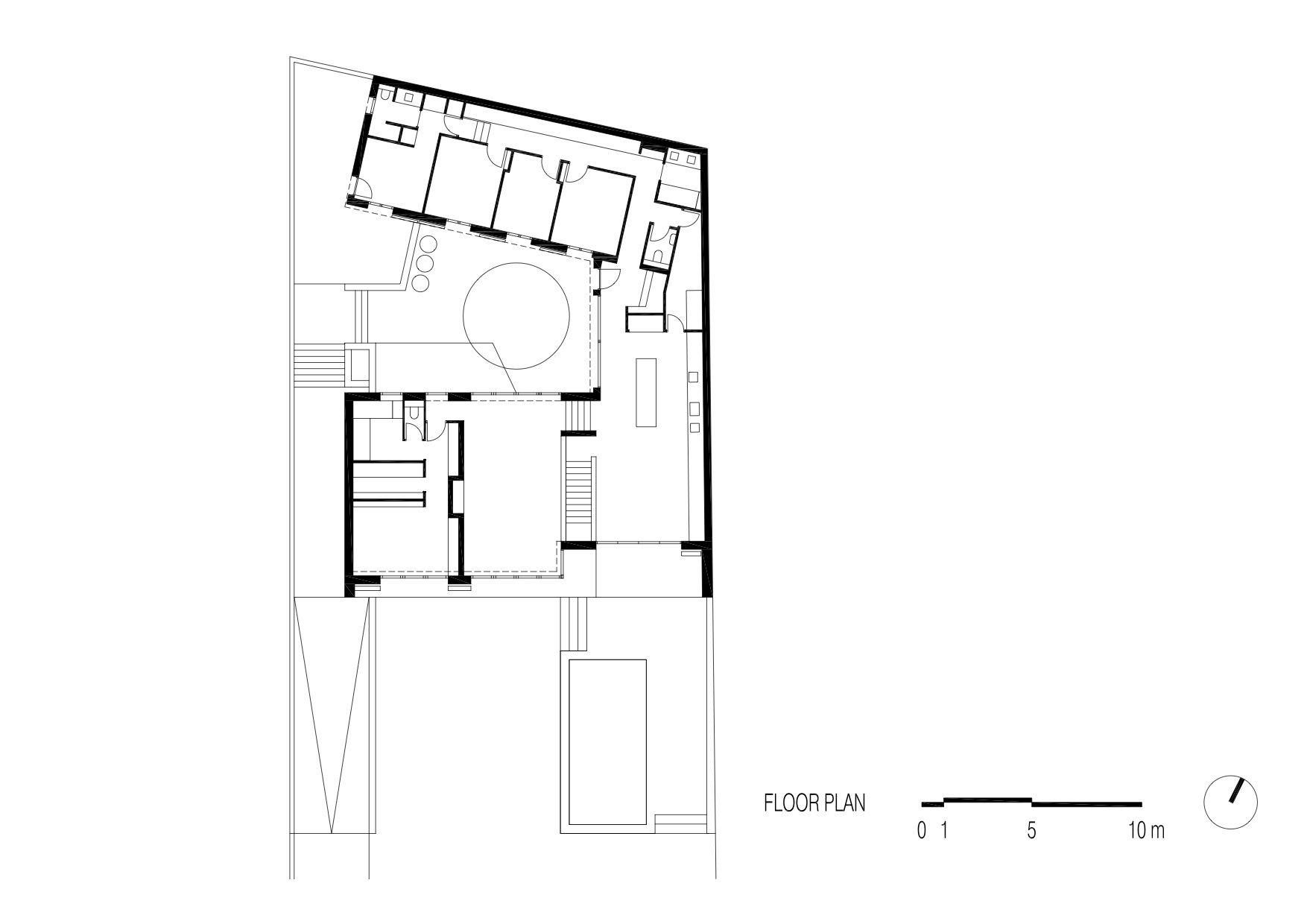 C house plans A43