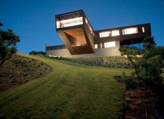 Cape Schanck House by Jackson Clements Burrows