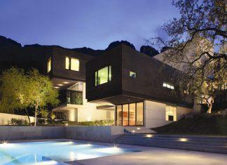 Casa BC by GLR Arquitectos