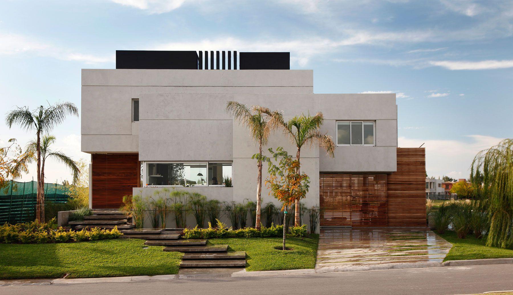 casa del caboandres remy arquitectos - caandesign