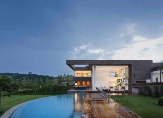 Casa HS by Studio Arthur Casas