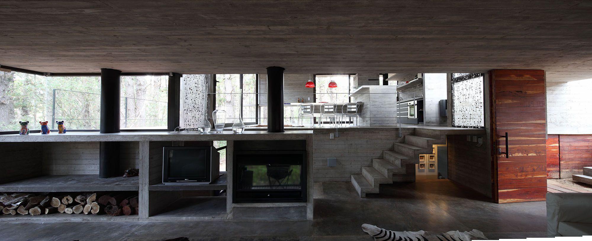 Casa Levels 11