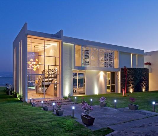 SJC House by Agraz Arquitectos