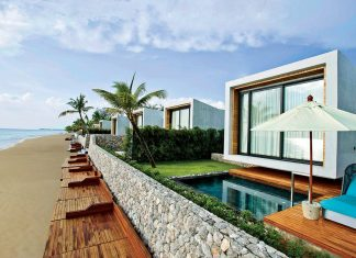Casa de La Flora Resort by VaSLab Architecture