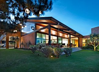 Casa do Sol by David Guerra Architecture And Interior