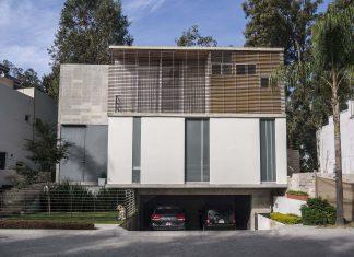 Casa eR2 by em-estudio