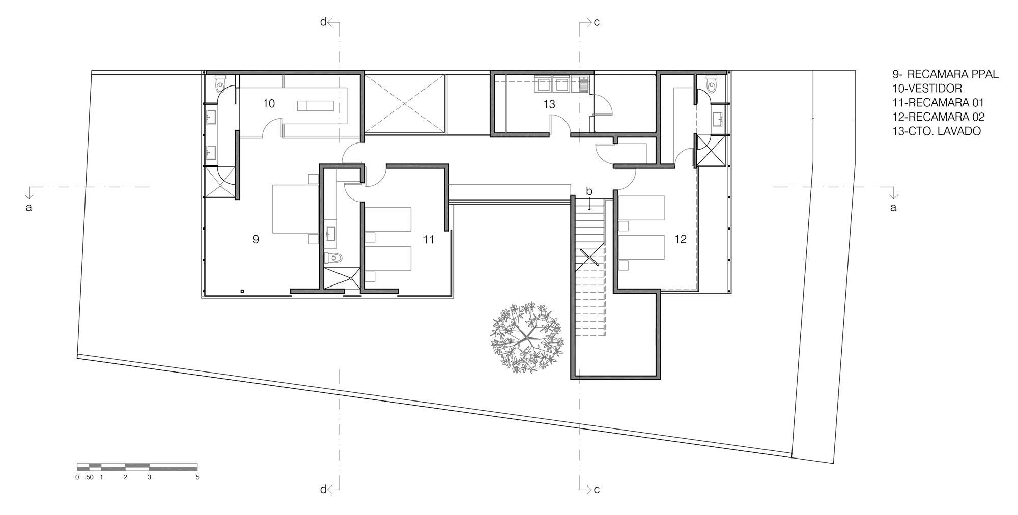 Casa eR2_planta alta