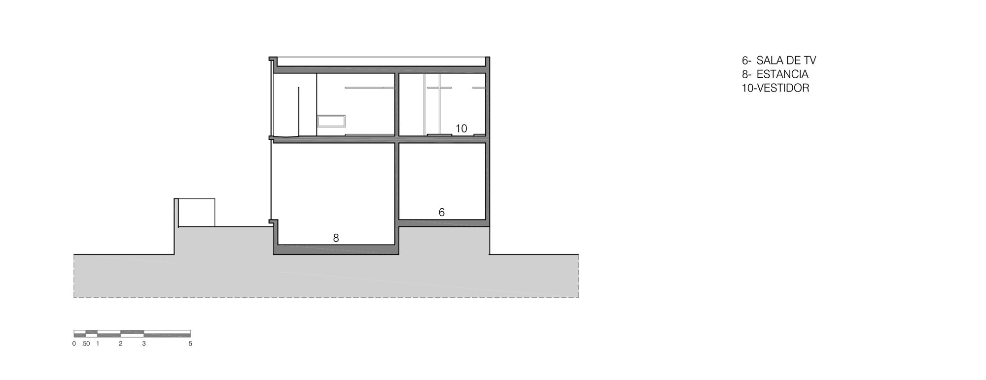 Casa eR2_seccion d