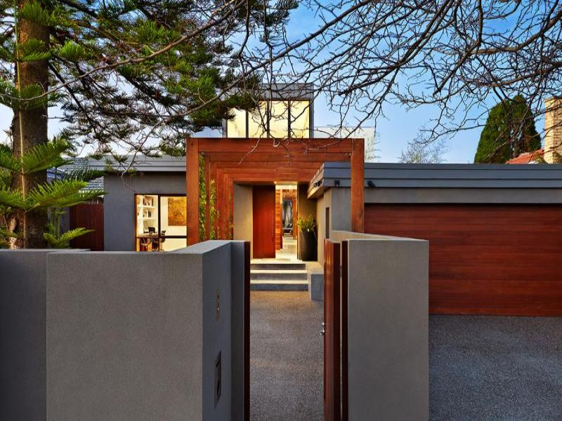 Caufield Extension 1 By Bower Architecture Caandesign