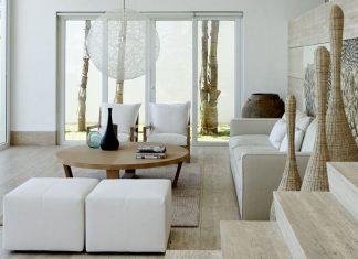 Chic Modern C House by Archipelago Design Works