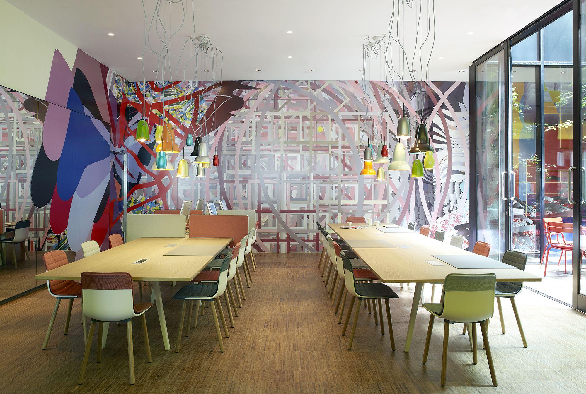 Design Hotel Citizenm London: London Bankside