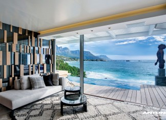 Clifton View 7 by SAOTA