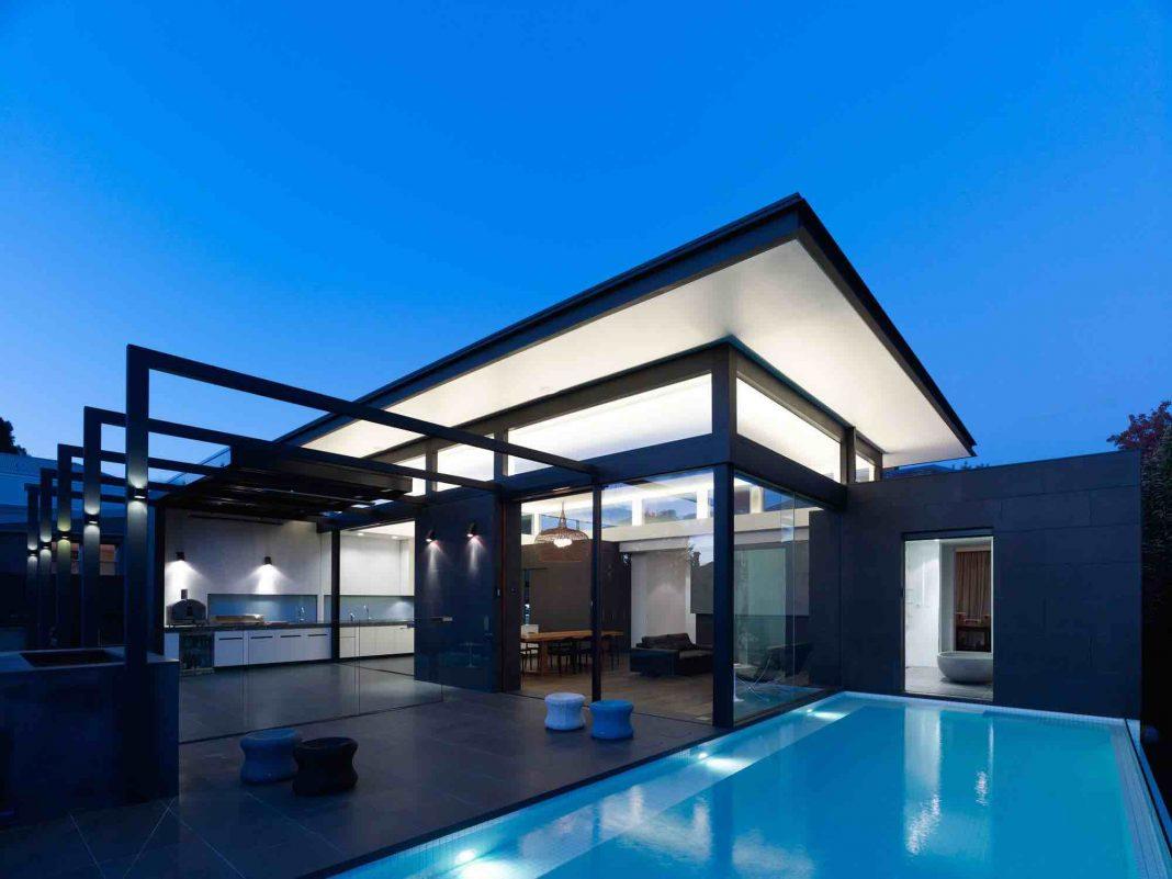 Power Street Hawthorn by Steve Domoney Architecture