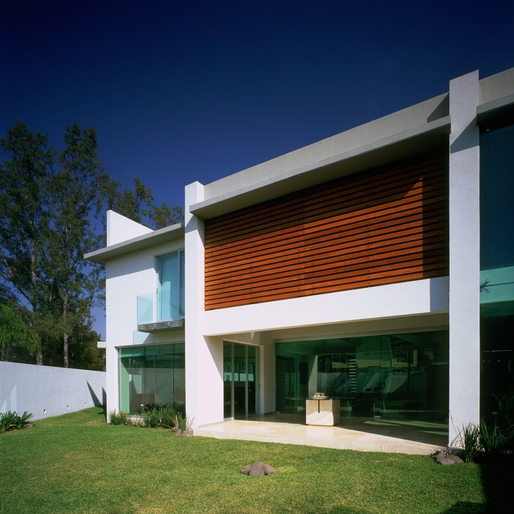 E house by agraz arquitectos caandesign architecture for E house