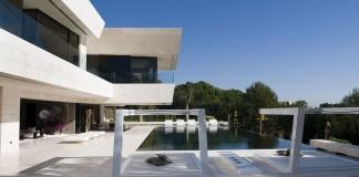 Marbella House by A-Cero