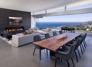 Ellis Residence by McClean Design