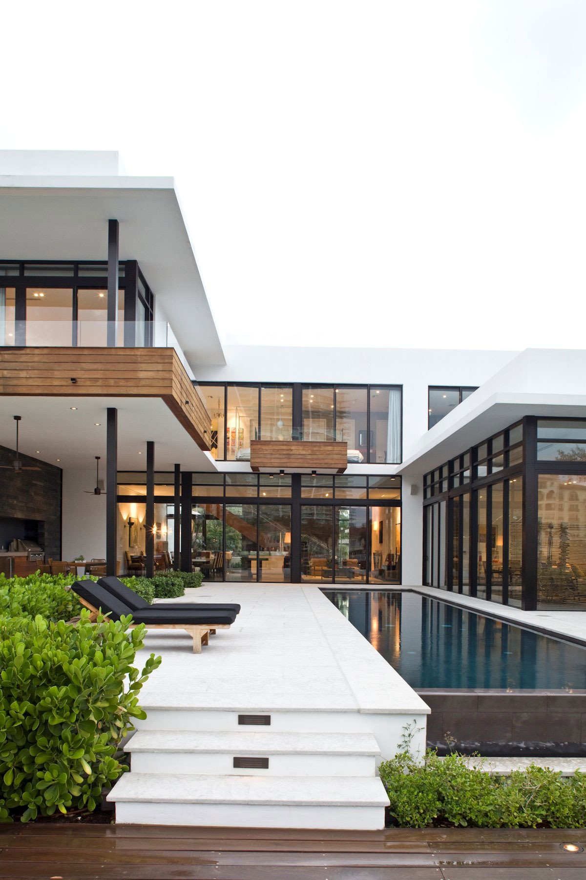 Franco Residence by KZ Architecture - CAANdesign | Architecture and ...