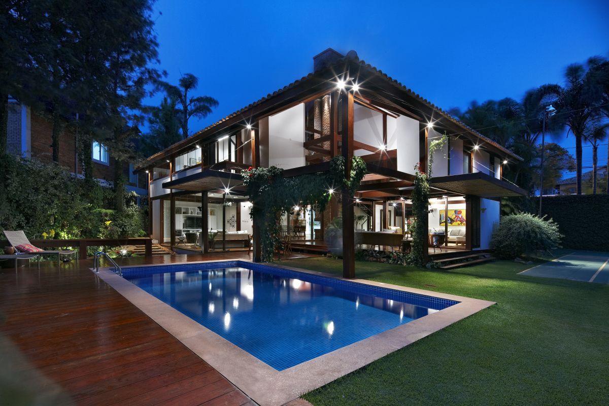 Garden house 01