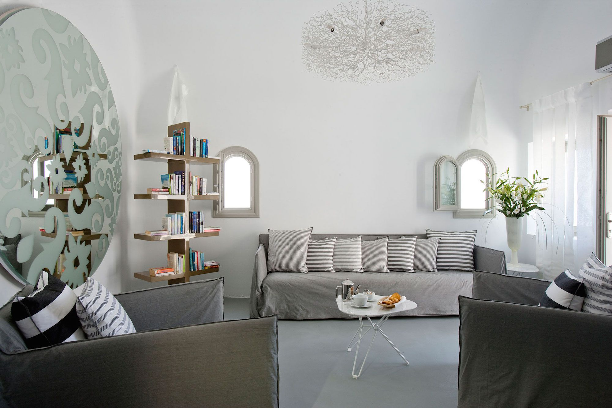 grace santorini hoteldivercity and mplusm architects