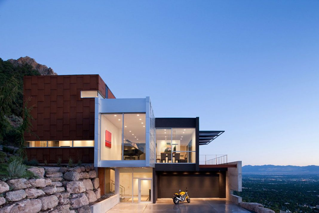 Design Build By Architects Davenport