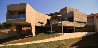 H1 House by Santiago F. Carnerero